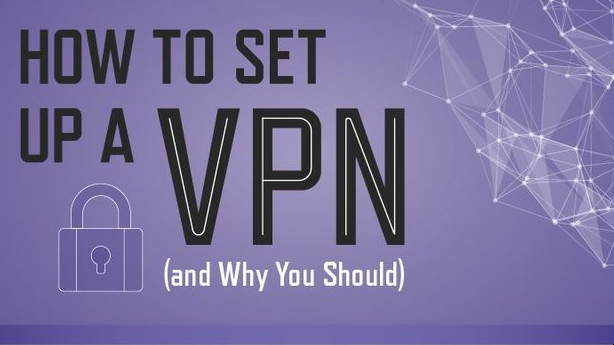 Guide to using a VPN